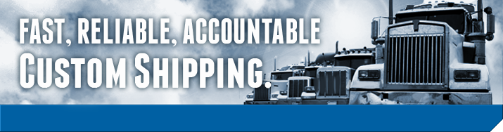 Fast, Reliable, Accountable