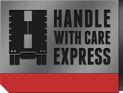 Handle With Care Express